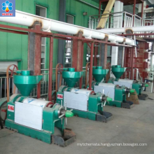 Nice quality and nice price China manufacturer- flaxseed oil equipment