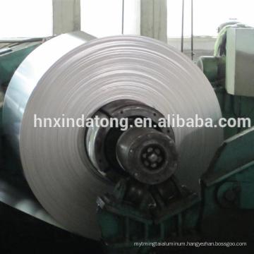 Aluminum closure coils 8011 H14 for pp caps