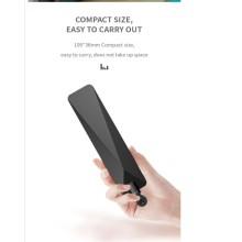 Antena WiFi 2.4G 5.8G Antena de goma de doble banda