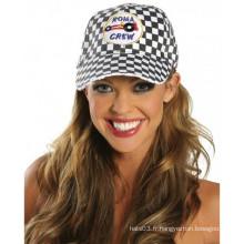 F1 Racing Cap 100% coton - R032