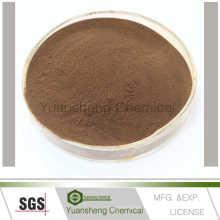 Ore Binder Lignosulfonate Application China Supplier
