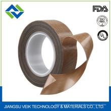 Фабрика ВЕИК продуктов PTFE цвет кожи клейкая лента