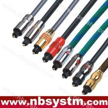Preço do cabo de fibra óptica por metro com preços baixos