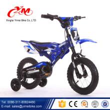 """CE estándar de 14 pulgadas moto con ruedas de entrenamiento / ciclo de carreras 14 """"pulgadas niños bmx bicicleta / bicicletas de niños baratos en línea en la India"""