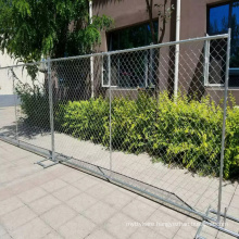 Industrial  Used Temporary Fence Panels for Sale In China