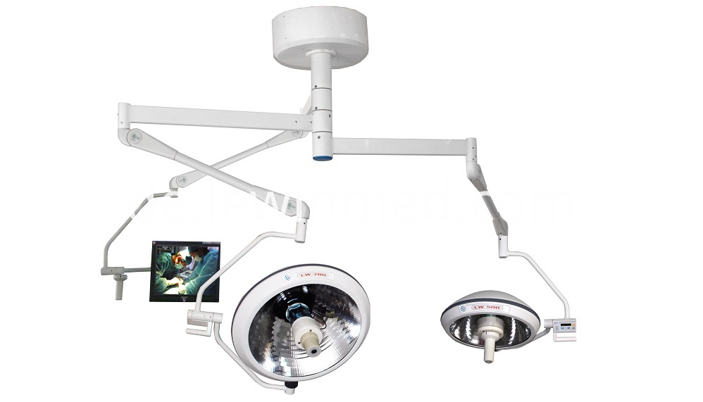 Halogen Surgical Operation Lamp