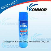 567g Erneuern Sie Stärke-Spray für Kleidung Falten entfernen