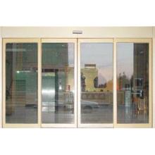 Porte coulissante automatique de sécurité (ANNY 1503)