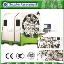 Machine de fabrication de fils à fil 12 axes