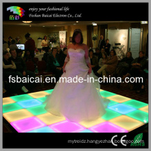 16 Color Change Flashing LED Dance Floor