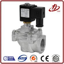 China fabrica válvulas de pulso, válvula de alta velocidad para filtro de bolsa