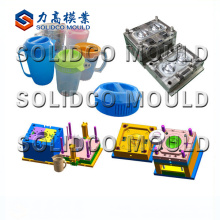 Plastic kettle mold jug injection mould