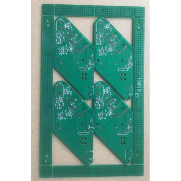 4-lagers prototyp PCB-tillverkare
