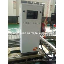 Dispensador de combustible mecánico (sólo litro)