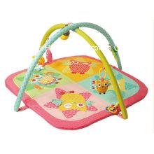 Novo Design de Baby Stuffed Playmat / Baby Gym