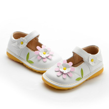 Baby Girl Shoes Primavera Autumn 1-3y Toddler Shoes