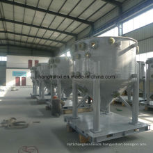 Saltwater and Seawater Desalination Product