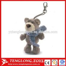 Пользовательские плюшевые игрушки плюшевые игрушки плюшевые брелки