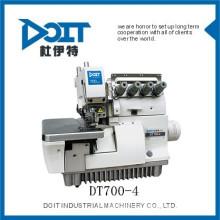 DT700-4 four needle overlock sewing machine garment machine pega
