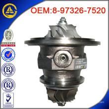 Turbo chra pour Isuzu 4HG1 NPR 8-97326-7520 turbocompresseur