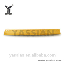 2017 YASSIAN plana plana niveladora cuchilla 4T3036 láminas de alta calidad para motoniveladora