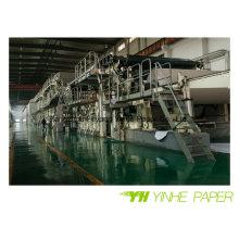 Papier-Fuyang-Well Coated Duplex Board Grey zurück in China Sheet