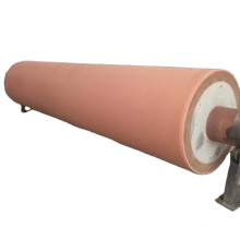 Cylinder Mould Paper Machine Used Carbon Steel/Cast Iron Sheel Pope Reel For Paper Machine