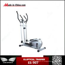 Упражнение Horizon Fitness Эллиптический тренажер W / Ручной пульс и цифровой компьютерный тренажер