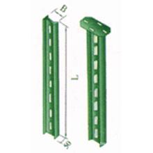 Soporte para montaje en bandeja de cable de columna XQJ-H-01A de viga en H