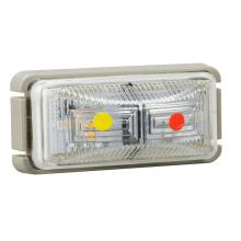 Approved  Commercial Vehicles Clearance Lights