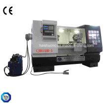 Cjk6150b-3 Multififunctional CNC Lathe