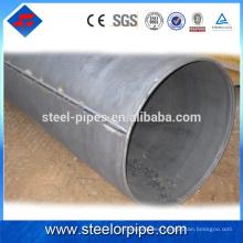 Mi alibaba al por mayor de acero al carbono erw tubo