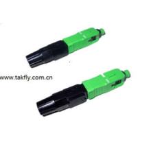 Faseroptik Sc Fast Connector APC / Upc