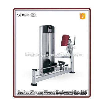 Commercial Gym Equipment Standing Leg Extension Machine