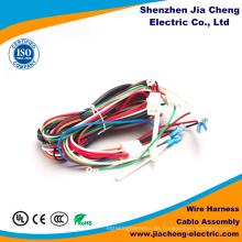 Conjunto de cableado y arnés de cables con buena calidad