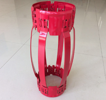 bow spring centralizer
