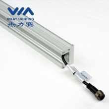 24w outside linear wall washer led lighting