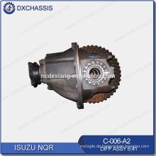 Original NQR 700P Differential Assy 6:41 C-006-A2