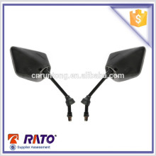 For Motorcoss newest small motorcycle rearview mirror with high quality for sale