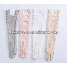 Женские солнцезащитные перчатки