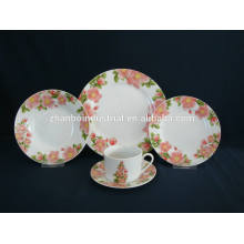 Eco Friendly ceramic dinnerware sets
