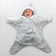 Beste Extra große neugeborene Baby Swaddle Wrap