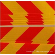 China Suppliers Personalize Design Reflective Material and Aluminum Sheet