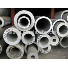 Tubo de aluminio para persianas enrollables