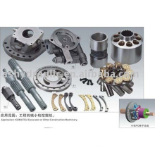 HPV of HPV35,HPV55,HPV90,HPV160 piston pump parts
