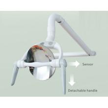 LED Lens Shadowless LCD Display Dental Operation Lamp