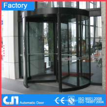 3 & 4 Wings Manual & Automatic Revolving Door Agency