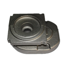 shell mold heat resistant alloy steel castings