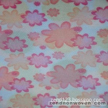 Zend Printed Nonwoven Fabric (LP-83)