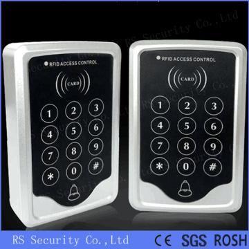 Controlador de acesso à porta do leitor de cartão